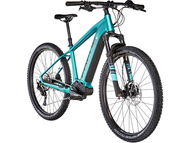 FOCUS Jarifa² 6.8 E-mountainbike 27
